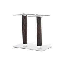 Lotus base | Tischböcke / Tischgestelle | Varaschin
