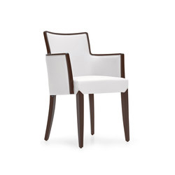 Nobilis armchair | Chairs | Varaschin
