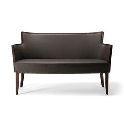 Nobilis loveseat p | Lounge sofas | Varaschin