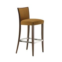 Nobilis bar stool | Bar stools | Varaschin