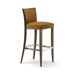Nobilis stool | Bar stools | Varaschin