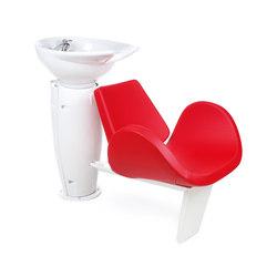 Graliwash I GAMMASTORE Shampoo Bowl | Shampoo bowls | GAMMA & BROSS