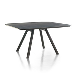 Aki | Dining tables | Trabà