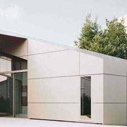 ALUCOBOND® Anodized Look | C32 | facade | Ejemplos de fachadas | 3A Composites