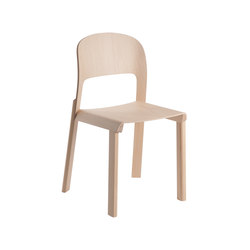 Juppa | Chairs | Atelier Pfister
