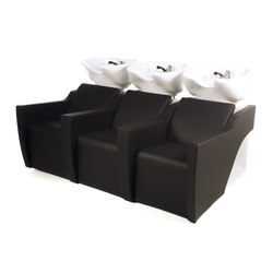 Flatiron 3P | GAMMASTORE Shampoo Bowls | Shampoo bowls | GAMMA & BROSS