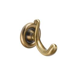 Windsor Hook | Towel hooks | Pom d'Or