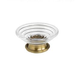 Windsor Seifenschale Für Ablage | Seifenhalter | Pom d'Or