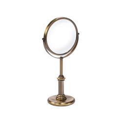 Windsor Free Standing Magnifying Mirror (x3) | Shaving mirrors | Pom d'Or