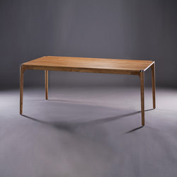 Naru Table | Tables de restaurant | Artisan