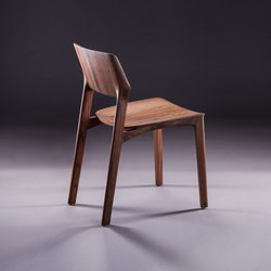 Fin Chair | Restaurant chairs | Artisan
