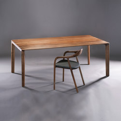 Neva table | Dining tables | Artisan