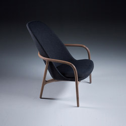 Neva Lounge | Lounge chairs | Artisan