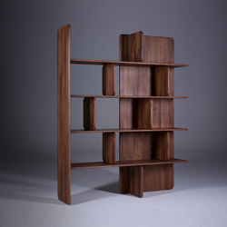 Soft Shelf | Librerías | Artisan