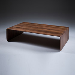 Invito Coffee Table | Tables basses | Artisan