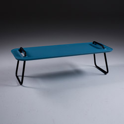 Kahawa Coffee Table Rectangular | Mesas de centro | Artisan