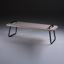 Kahawa Coffee Table Rectangular | Coffee tables | Artisan
