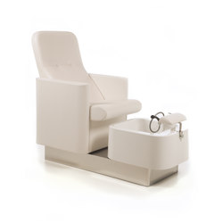 Hydrolounge | SPALOGIC Pedicure Spa Chair | Pedicure task chairs | GAMMA & BROSS