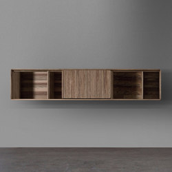 Jantar Commode Wall | Office shelving systems | Artisan
