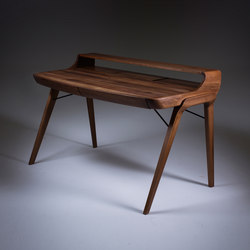 Picard Working Desk | Desks | Artisan