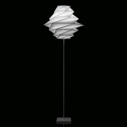 In-Ei - Fukurou Pie | Lámparas de pie | Artemide