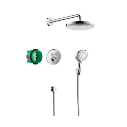 hansgrohe Design ShowerSet Raindance Select S / ShowerSelect S | Shower controls | Hansgrohe
