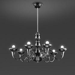 Pantalica Suspension Lamp | Chandeliers | Artemide