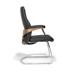 Toro Visitor chair | Sillas | Viasit