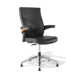 Toro Conference armchair | Sillas de conferencia | viasit