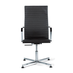 Pure Conference Chair High Backrest | Conference chairs | viasit
