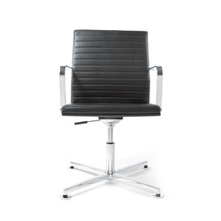 Pure Conference chair | Sillas de conferencia | viasit