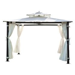 Hawaii | Gazebos | Varaschin