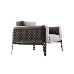 Pois armchair | Sillones de jardín | Varaschin