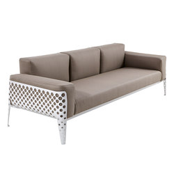 Sofas-Lounge sofas-Seating-Pois sofa 3s-Varaschin