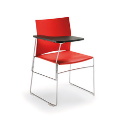 Sid Stacking chair | Multipurpose chairs | viasit