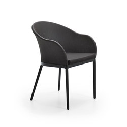Saia armchair | Garden chairs | Varaschin