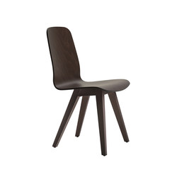 Senia chair | Visitors chairs / Side chairs | Varaschin