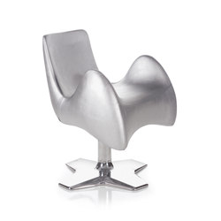 Alien Chair | OUTSIDER Poltrone Acconciatura | Poltrone acconciatura | GAMMA & BROSS