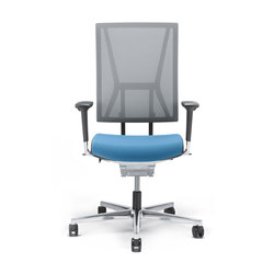 Scope Task Chair | Sillas de oficina | Viasit