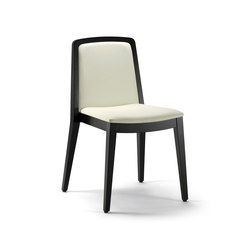 Sidney chair | Visitors chairs / Side chairs | Varaschin