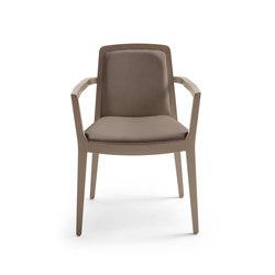 Sidney armchair | Besucherstühle | Varaschin