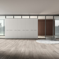 DV605-Storage wall | Cloisons | DVO