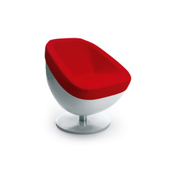 Bubble | GAMMA Styling Salon Chairs | Barber chairs | GAMMA & BROSS