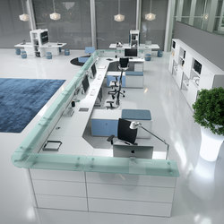 DV701-Abako 2 | Reception desks | DVO