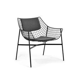 Summerset armchair | Gartensessel | Varaschin