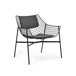 Summerset lounge chair | Gartensessel | Varaschin