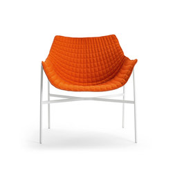 Summerset lounge chair | Garden armchairs | Varaschin