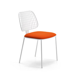 Summerset chair | Sillas para restaurantes | Varaschin