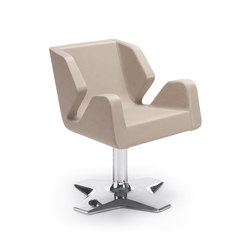 Wing | GAMMA Styling Salon Chairs | Barber chairs | GAMMA & BROSS