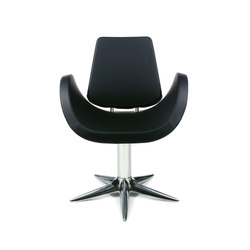 Aplea | OUTSIDER Styling Salon Chair | Barber chairs | GAMMA & BROSS